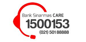 call-center-bank-sinarmas-1500153-Bank Sinarmas di Jakarta Selatan