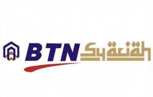 logo-bank-btn-syariah. Alamat kantor bank BTN Syariah