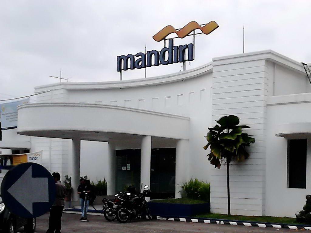 Bank Btn Pusat Semarang