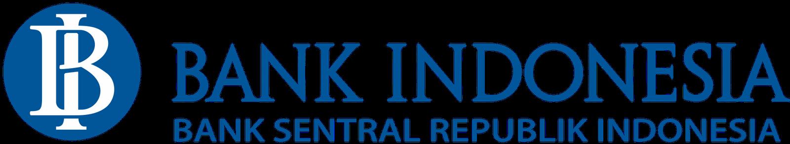 Logo-Bank-Indonesia-Kantor Pusat Bank Indonesia